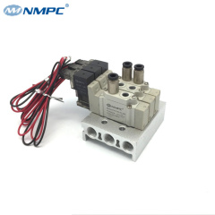 fact action high frequency solenoid valve