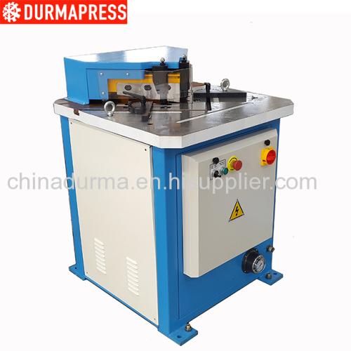 фиксированная гидравлическая машина для резки 4x250 для нержавеющей стали