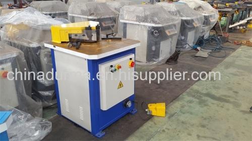 qf28y-4x200 90-градусный гидравлический листовой металл