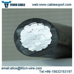 Overhead Insulated Power Cable