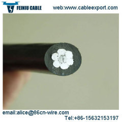 Aluminium Steel Core Overhead Insulated Cable(High Voltage)