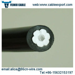 Aluminium Steel Core Overhead Insulated Cable(Low Voltage)
