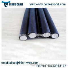 Abc Aerial Bunch Cable