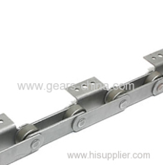 WR124 chain suppliers in china
