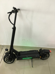 11 Inch E-Scooter Off Road Cross Country Version