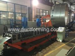 corrugated metal pipe culvert