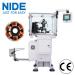 Fully automatic needle winder BLDC motor winding machine for Brushless motor stator