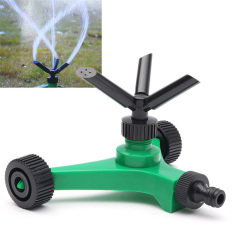 Plastic Black And Decker 3 arm Whirling Sprinkler