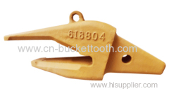 sand-casting adapter for mining market