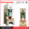 J23/J21 200 ton automatic deep throat precision Power Press machine