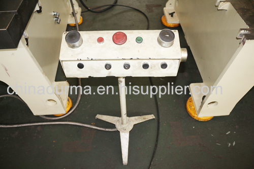 JH21 Series punching and shear machine made in China