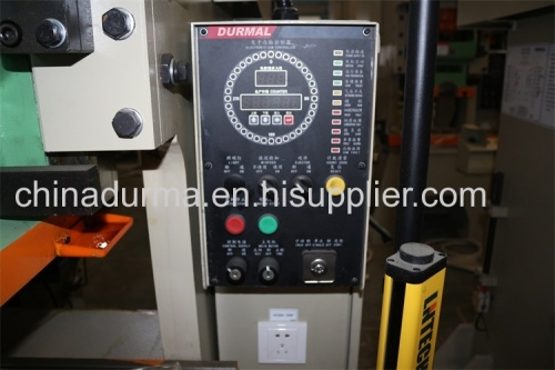 JH2-200T series CNC metal sheet hole punching machine for aluminium