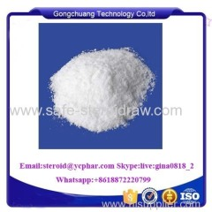 Crystalline Pharmaceutical Intermediates Raw Powder Lincomycin Hydrochloride