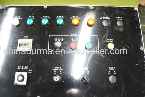 J23 серия механический гидравлический пресс 100 тонн