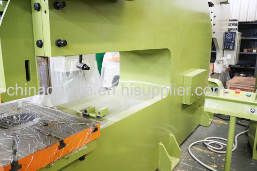 D type Power Press Machines with adjustable inclinable power press