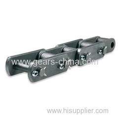 C110 chain manufacturer in china