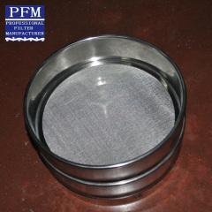 20 micron Wire Mesh Sieve
