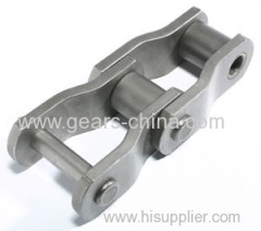 455 chain suppliers in china