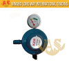 China Supplier Cooking Gas Regulator for Home Appliance Gas Regulator