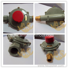 New Style LPG Gas Pressure Regulator with High Quality