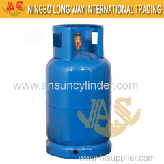 Kitchen Appliance Homehold Gas Cylinder for Africa
