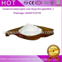 Long Acting Anesthetic Drug Raw Powder Prilocaine CAS 1786-81-8