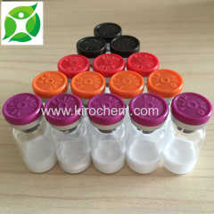 over 99% purity top quality Hexarelin 2mg Bodybuilding Peptides