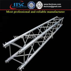 Light Duty 200x200 mm Spigot Square Truss Segment