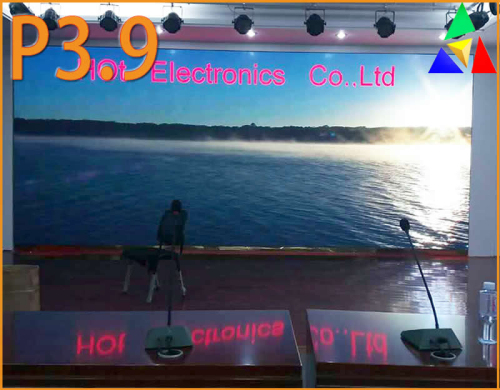 outdoor led screen price in india