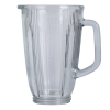 factory price blender replacement parts 1.5L straight blender glass jar