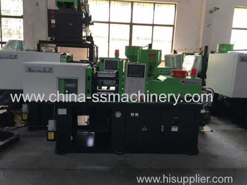 Toys making small injection molding machine SSF320