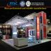 Exhibition Gantry Stand Display Lighting Truss Rigging