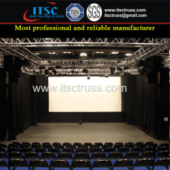LED Video Walls Lighting Truss Rigging System