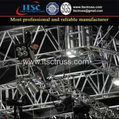 Truss Rigging for Event Rental Roof Truss with Prices from China