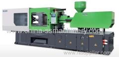 Fixed pump 1200KN injection molding machine