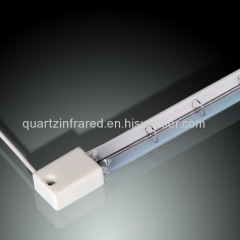 quartz infrared heat lamps