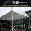 Truss Rigging for Medium Duty Pyramid Roof