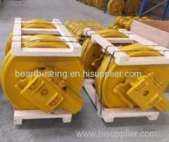 excavator-idler-carrier-roller-link-core-head-excavator bucket-cylinder-swing bearing-gearbox-hydraulic pump-camshaft