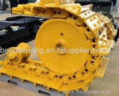 excavator aftermarket parts engine part track shoe bottom roller-swing gearbox swing bearing main control valve-gear gp
