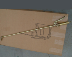 italy model brass sprayer lance brass trigger and sprayer switch italy brass copper nozzles