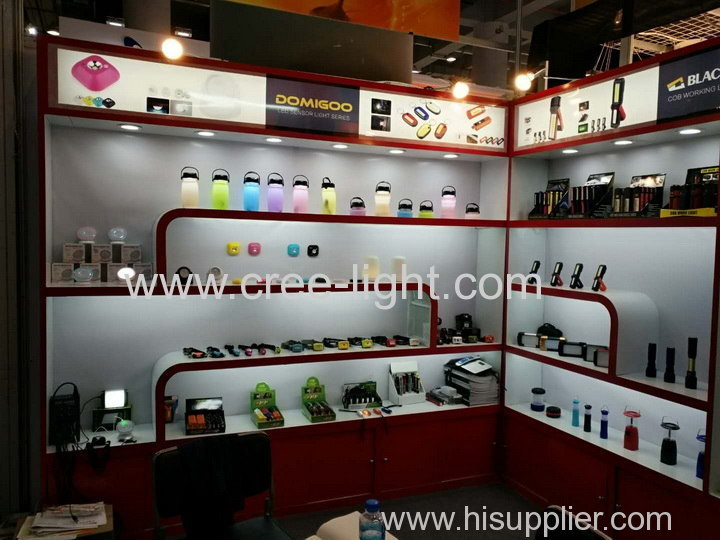 OCT.15-19TH CANTON FAIR