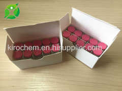 HGH Human Growth Hormone Muscle Builidng