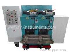 Single Yarn Sizing Machine for lab