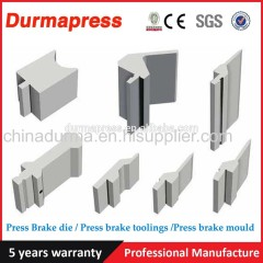 hydraulic bending machine sheet metal forming dies press brake tooling die