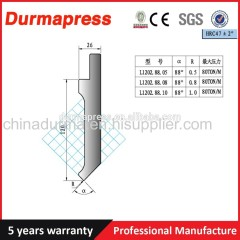 Press Brake Dies for Hydraulic Press Brake Machine
