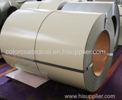 PPGI PPGL cold rolled hot rolling galvanized galvalume PCM VCM prepainted steel coil sheet