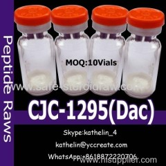 Injectable Hormone Peptides CJC-1295(Dac) 2Mg/Vial GHRN Powder CAS: 863288-34-0