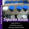 Gonadotropin-Releasing Hormone Peptide Powder Triptorelin Acetate Treament of Cancer CAS. :57773-63-4