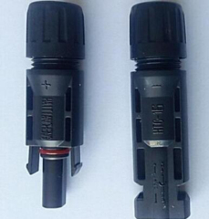 MC4 CONNECTOR (pair) -1500V for solar system