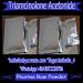 Pharma Grade Steroid Powder Triamcinolone Acetonide For Anti-Inflammatory CAS:76-25-5